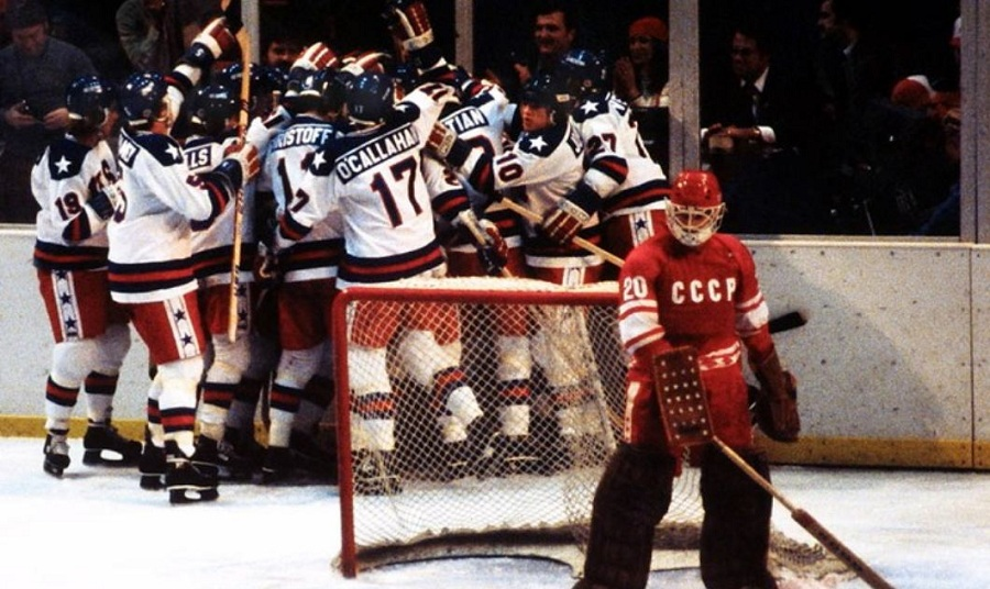 Το «θαύμα στον πάγο»: Μία τεράστια νίκη-έκπληξη των ΗΠΑ επί της ΕΣΣΔ εν μέσω Ψυχρού Πολέμου