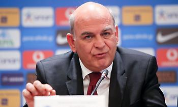 Γραμμένος: «Θέλουμε υγιές ποδόσφαιρο και ξανά τον κόσμο στα γήπεδα»