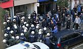 Τσορμπατζόγλου: «Προσπαθεί να δημιουργήσει ένταση ο Ολυμπιακός ενόψει του ντέρμπι»