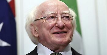 Κλειστοί οι δρόμοι στο κέντρο λόγω της επίσκεψης του Προέδρου της Ιρλανδίας