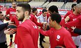 Ζέρβας: «Αν γίνει άλλη προσθήκη παίκτη θα είναι για το πρωτάθλημα»