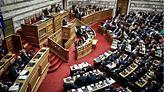 Έξι πολιτικά συμπεράσματα από τη χθεσινή συζήτηση στη Βουλή