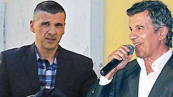 Στο σκαμνί για εκβιασμούς- Κατηγορούμενος ο γιος του Γιώργου Γερολυμάτου