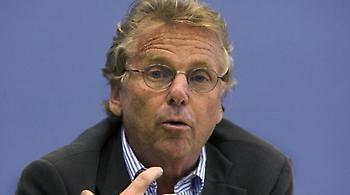 Τεράστιο το σκάνδαλο διαφθοράς της Νοvartis στην Ελλάδα, δηλώνει Γάλλος Ευρωβουλευτής