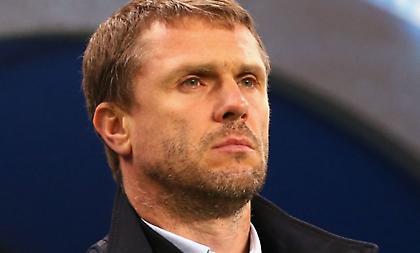 Ρεμπρόφ: «Καλή ομάδα η ΑΕΚ»