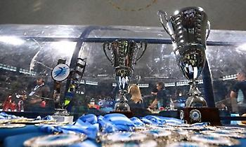 Στον «αέρα» το Final-4 του Κυπέλλου!