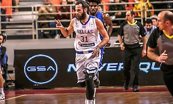 Γιαννόπουλος: «Περιμένω με τεράστια ανυπομονησία να παίξω με την Εθνική»