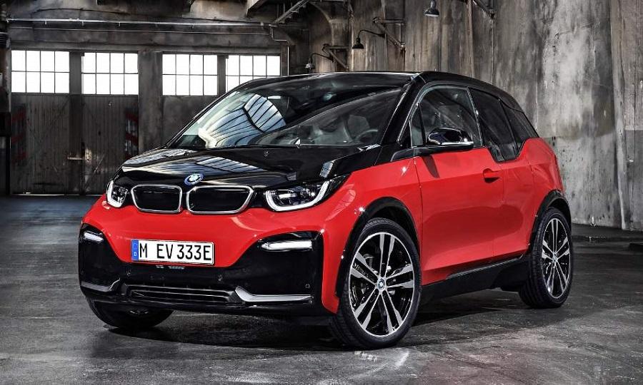 BMW i3s: Το μέλλον είναι εδώ!