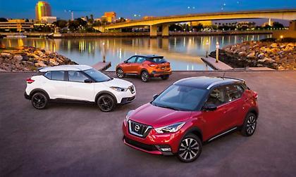 Παγκόσμια κούρσα πωλήσεων για τη Nissan