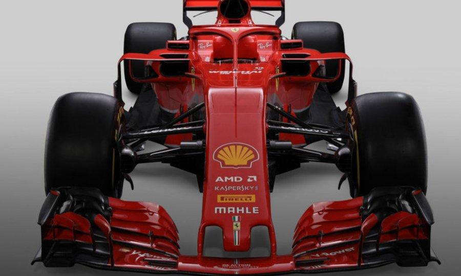 Παίρνει… πρωτάθλημα η νέα Ferrari! (pics/video)