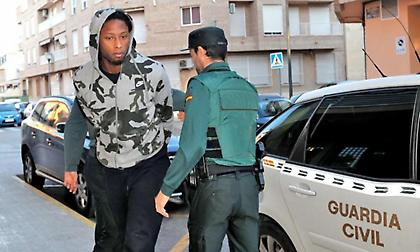 Κατηγορούμενος (και) για απόπειρα δολοφονίας ο Σεμέδο, οδηγήθηκε στη φυλακή χωρίς εγγύηση!