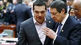 Άτυπη σύνοδος κορυφής: Επί τάπητος η προκλητικότητα της Τουρκίας σε Κύπρο και Αιγαίο