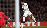 Θρίλερ στο Άρσεναλ-Έστερσουντ: Προηγούνται 2-0 στο «Emirates» οι Σουηδοί! (video)