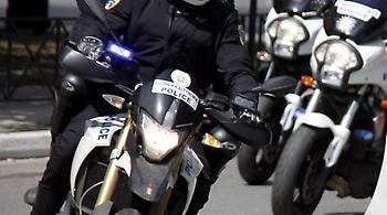 Θεσσαλονίκη: Μόλις πάρκαρε τον έπιασαν με σχεδόν ένα κιλό χασίς
