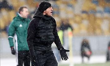 Χιμένεθ: «Η ΑΕΚ ήταν ανώτερη και στα δύο ματς»