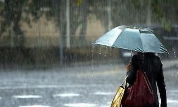 Άστατος ο καιρός το επόμενο τριήμερο με βροχές, καταιγίδες και χιόνια