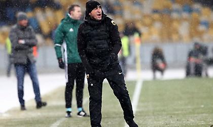 Κετσετζόγλου: «Λάθος η αλλαγή του Λάζαρου, αλλά θρίαμβος του Χιμένεθ το πώς προσέγγισε το ματς»