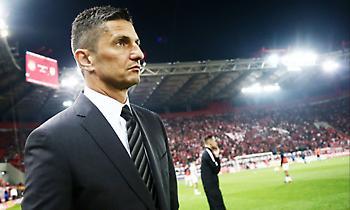Νικολακόπουλος: «Ο Λουτσέσκου έχει 0/8 κόντρα στον Ολυμπιακό με 17-3 γκολ, αλλά...»