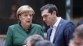 Τετ α τετ Τσίπρα-Μέρκελ για το Σκοπιανό στη Σύνοδο της ΕΕ