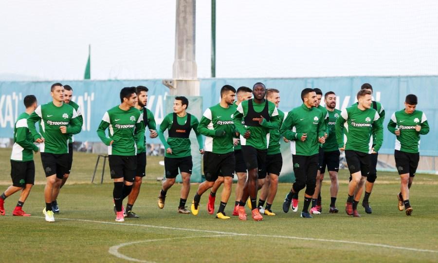 Παίκτες Παναθηναϊκού: «Τα αποθέματα υπομονής μας στερεύουν»
