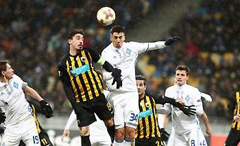 Χατσερίντι: «Οι παίκτες της ΑΕΚ πίεζαν αλλά δεν επηρέασαν τον διαιτητή»