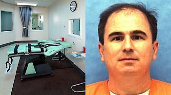 Φλόριντα: Θανατοποινίτης φώναξε «δολοφόνοι» την ώρα της εκτέλεσης