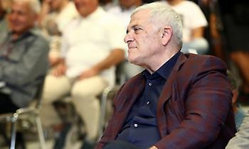 Μελισσανίδης: «Η ΑΕΚ θα πάρει τη θέση που της αξίζει»! (video)