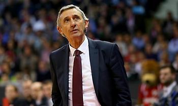 Πέσιτς: «Απογοήτευση για την ήττα, αλλά δεν πρέπει να κλαίμε»