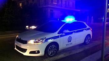 Τρία μαγαζιά χτύπησαν διαρρήκτες στην Ανδραβίδα