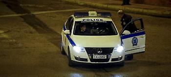 Καταδίωξη με πυροβολισμούς στην Αχαΐα -Διέφυγε το ύποπτο όχημα