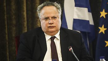 Κοτζιάς: «Η Τουρκία πρέπει να αναλογιστεί ότι η Ελλάδα δεν είναι Ιράκ»