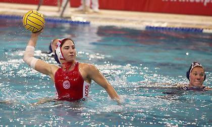 Live Streaming: Κιρίσι – Ολυμπιακός