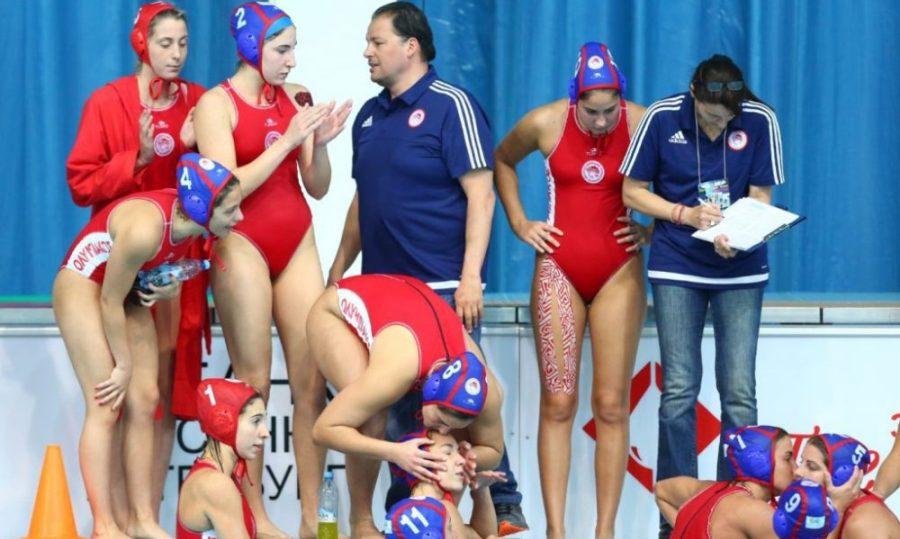 «Όρθιος» στη Ρωσία ο Ολυμπιακός