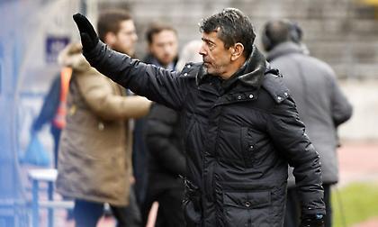Πετράκης: «Ο Λεβαδειακός πήγε το ποδόσφαιρο πίσω σήμερα»