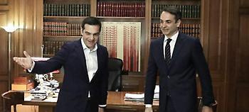 Η πρώτη δημοσκόπηση μετά τα συλλαλητήρια: Σαφές προβάδισμα ΝΔ -Καταποντίζεται ο ΣΥΡΙΖΑ στη Β. Ελλάδα