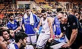 Σκουρτόπουλος: «Νίκη-παρακαταθήκη και για τη δεύτερη φάση»