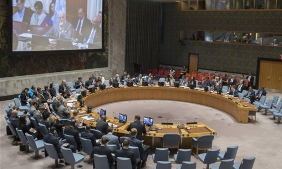 Το Σ.Α. του ΟΗΕ ενέκρινε ψήφισμα για εκεχειρία 30 ημερών στη Συρία