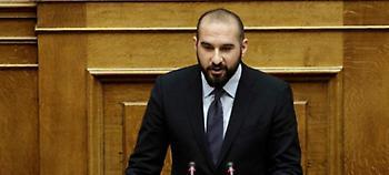Τζανακόπουλος: Οι χαρακτηρισμοί του κ. Γεωργιάδη κραυγάζουν ενοχή