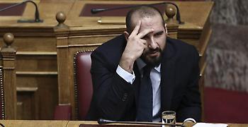Τζανακόπουλος: Αποκλιμακώνεται η προκλητικότητα της Τουρκίας