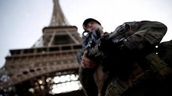 Σχεδίαζαν δύο τρομοκρατικές επιθέσεις στη Γαλλία