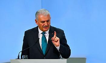 Απειλεί ο Τούρκος πρωθυπουργός: Μπορούμε να εξαφανίσουμε κάθε κίνδυνο στο Αιγαίο