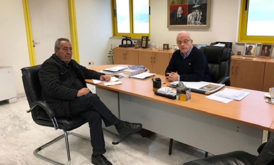 Συζητάει με Ντόρτμουντ για συνεργασία ο ΟΦΗ