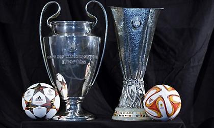 Αλλάζουν τα πάντα σε Champions και Europa League-Πώς επηρεάζονται οι ελληνικές ομάδες