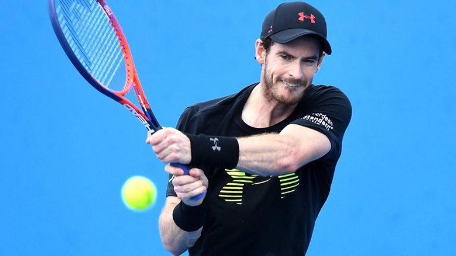 Μπέκερ: «Το τένις δεν είναι το ίδιο χωρίς τον Μάρεϊ»