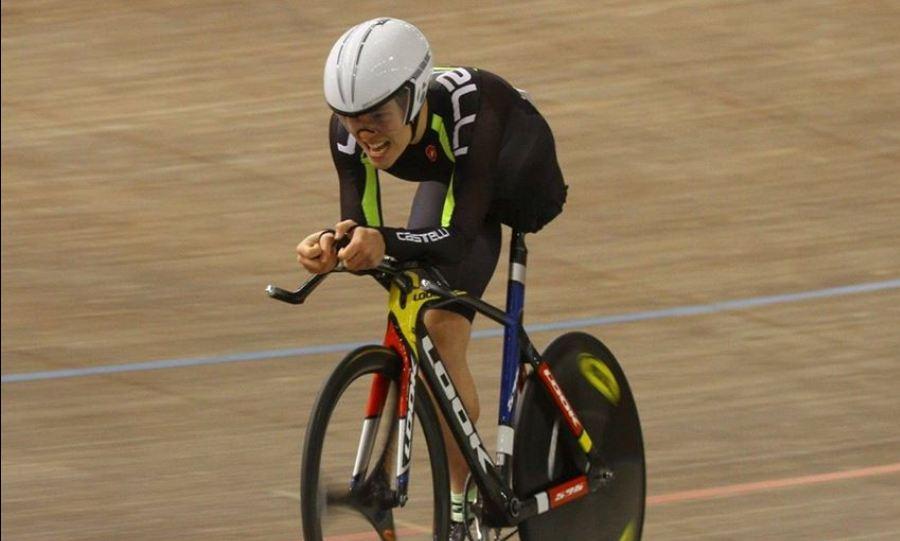 Πέντε εθνικά ρεκόρ στο Πανελλήνιο Πρωτάθλημα ποδηλασίας πίστας