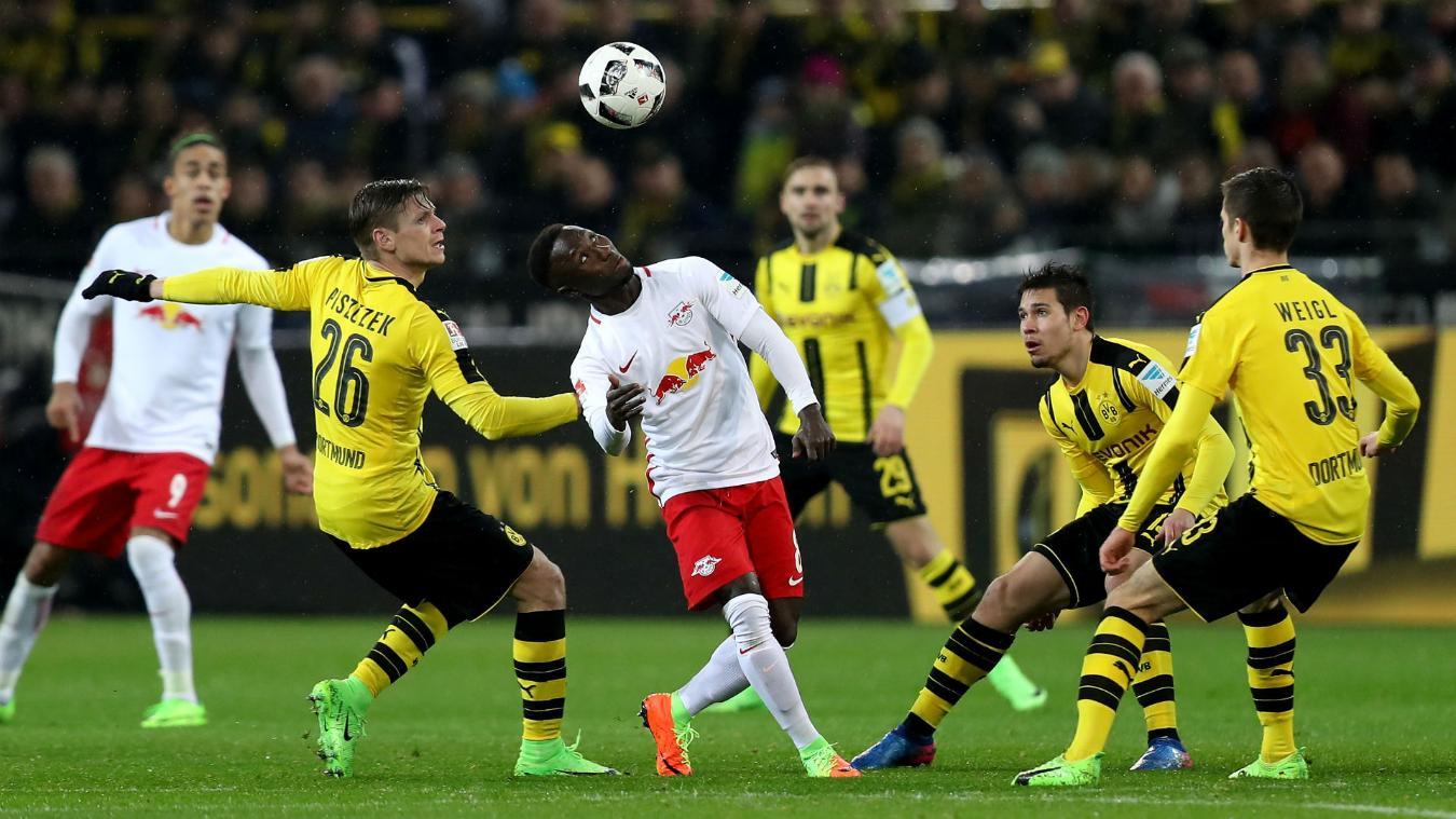 Μεγάλο ματς για Champions League στη Γερμανία