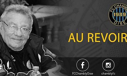 Ο πρόεδρος της ομάδας που απέκλεισε τη Στρασμπούρ πέθανε στους πανηγυρισμούς!
