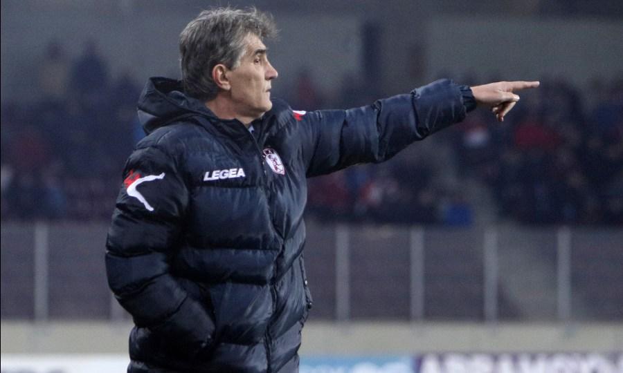 Ντόστανιτς: «Κάναμε τη μισή δουλειά, θα τα δώσουμε όλα στη ρεβάνς»