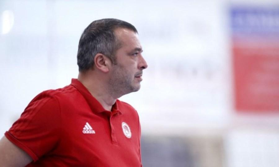Κοβάτσεβιτς: «Να παίξουμε καλύτερα αύριο»