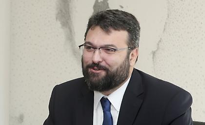 Πιο αναγκαίο τώρα να πει «ναι» ο Γ. Βασιλειάδης στην πρόταση της ΑΕΚ